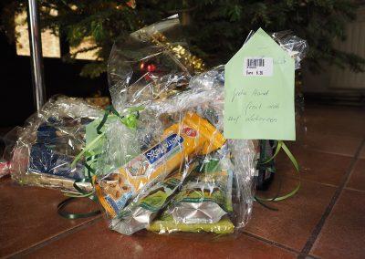 Garten Center Dehner Spenden